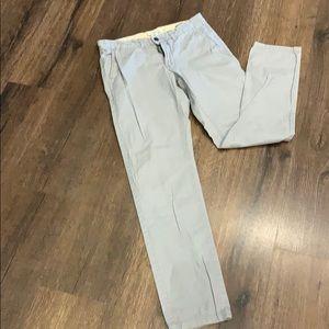 Other - Grey dress pants